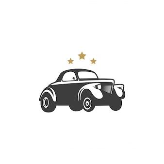 Design auto d'epoca