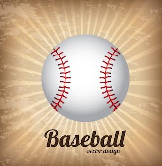 Design da baseball