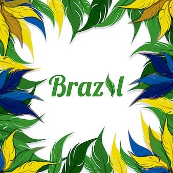 Design del brasile