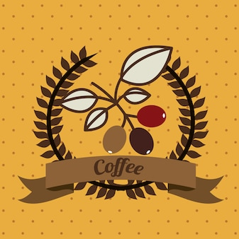 Design del caffè
