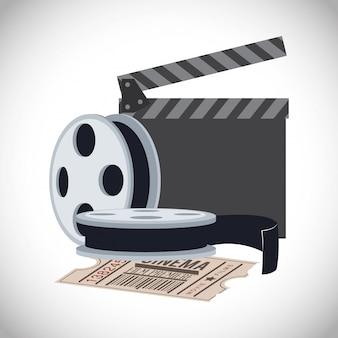 Design del cinema