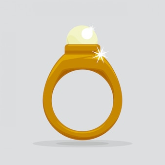 Design del diamante.