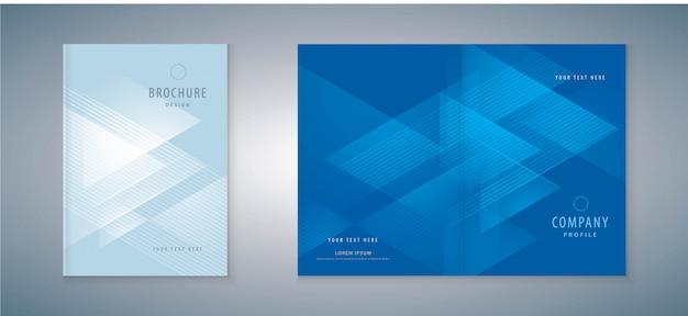 Design del libro di copertina
