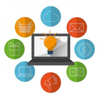 Design del marketing digitale