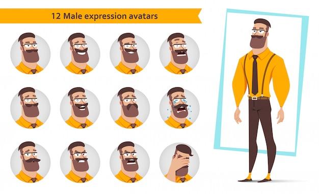 Design del personaggio