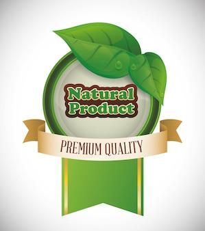 Design del prodotto naturale