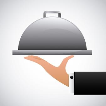 Design del ristorante