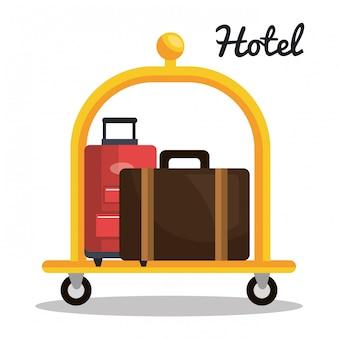 Design del servizio alberghiero