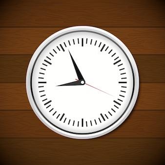 Design del tempo.