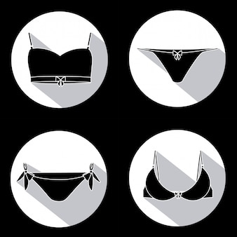 Design della biancheria intima