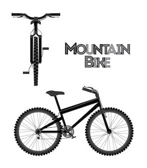 Design della bici