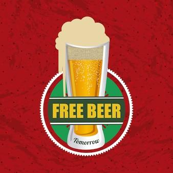 Design della birra