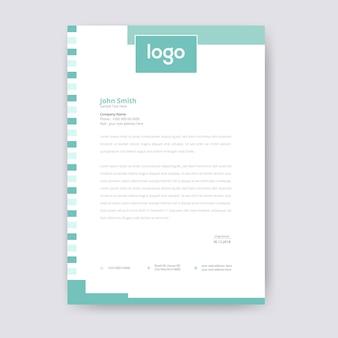 Design della carta intestata