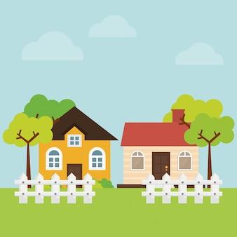 Design della casa