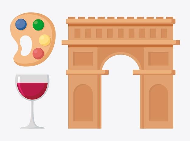 Design della cultura francese