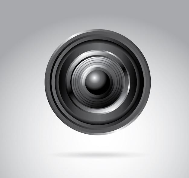 Design della lente