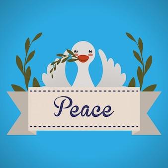 Design della pace
