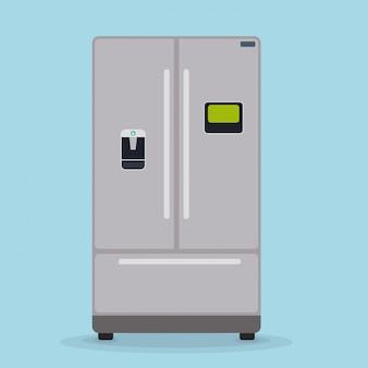 Design di elettrodomestici.