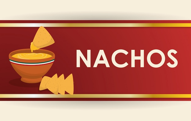 Design di icone di fast food