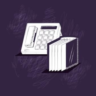 Design di oggetti per ufficio