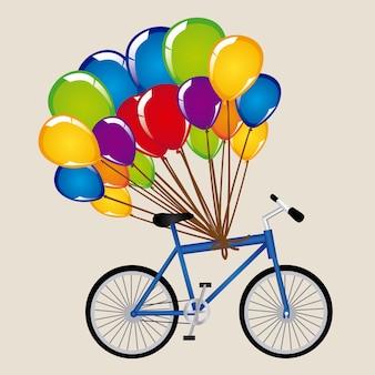 Design di palloncini