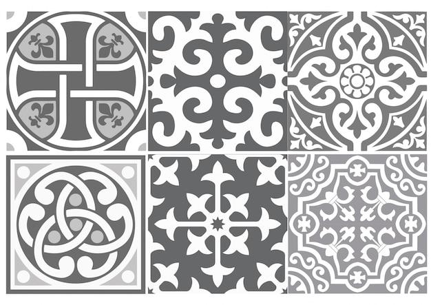 Design di piastrelle
