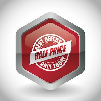 Design di vendita