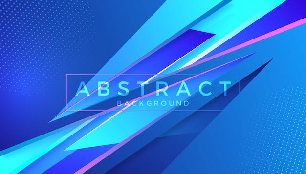 Design digitale astratto