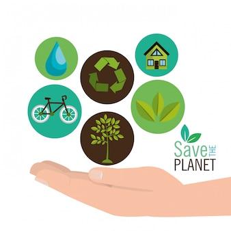 Design eco friendly