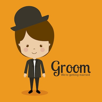 Design groom
