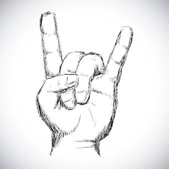 Design hard rock