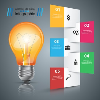 Design infografico
