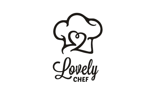 Design logo chef / restaurant