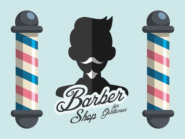 Design parrucchiere