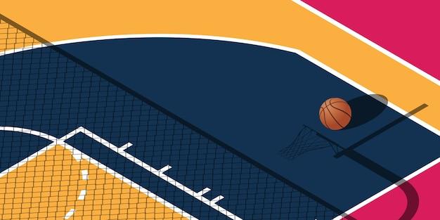 Design per il basket