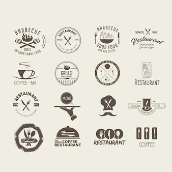 Design Restaurant logo