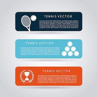 Design sportivo sopra illustrazione grigio backgroundvector
