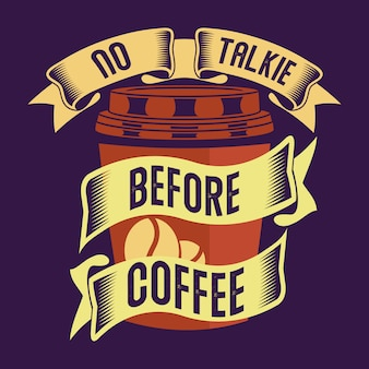Detti e citazioni di caffè