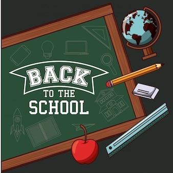 Di nuovo a scuola