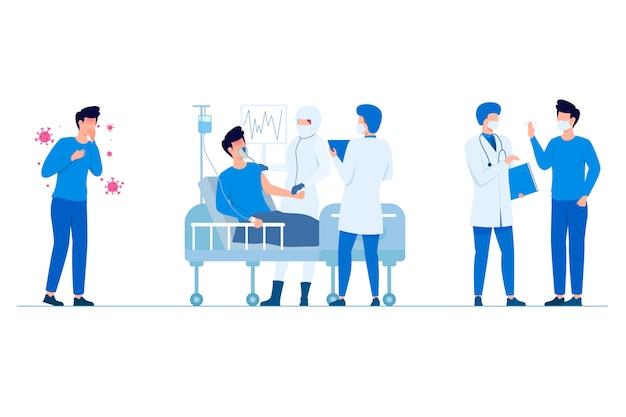 Diagnosi virologica e trattamento in clinica