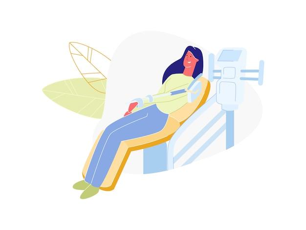 Disabilita la mano di addestramento della persona, terapia fisica