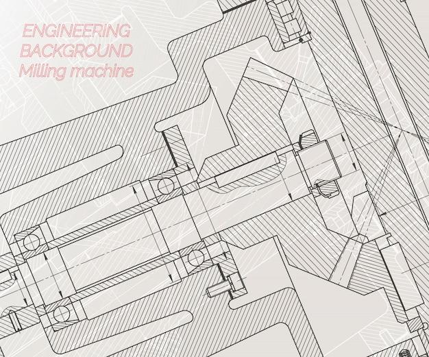 Disegni di ingegneria meccanica