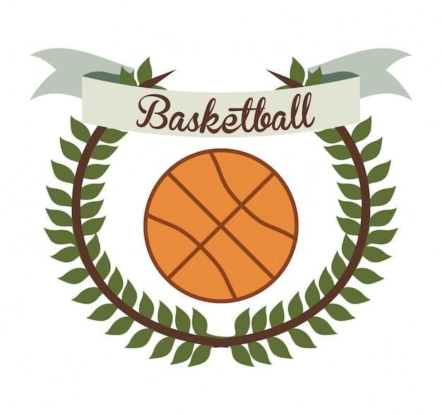 Disegno basket