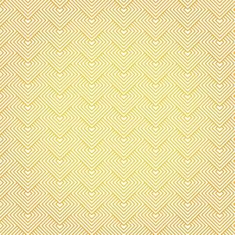 Disegno del modello d'oro