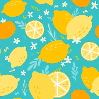 Disegno del modello di frutta