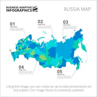 Disegno del modello infografica