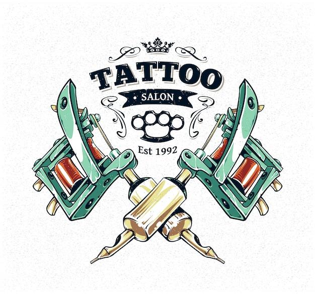Disegno del tatuaggio