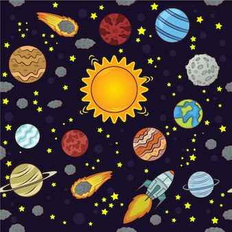 Disegno dello spazio