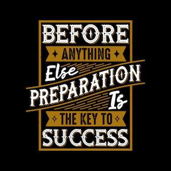 Disegno di citazioni motivazionali