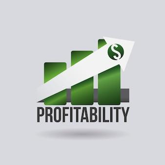 Disegno di profitto